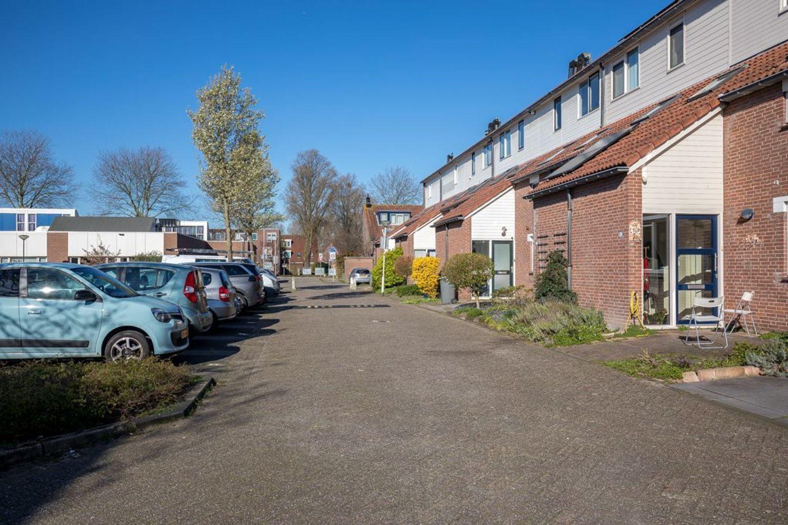 Biggenweide 51, Zoetermeer foto-42