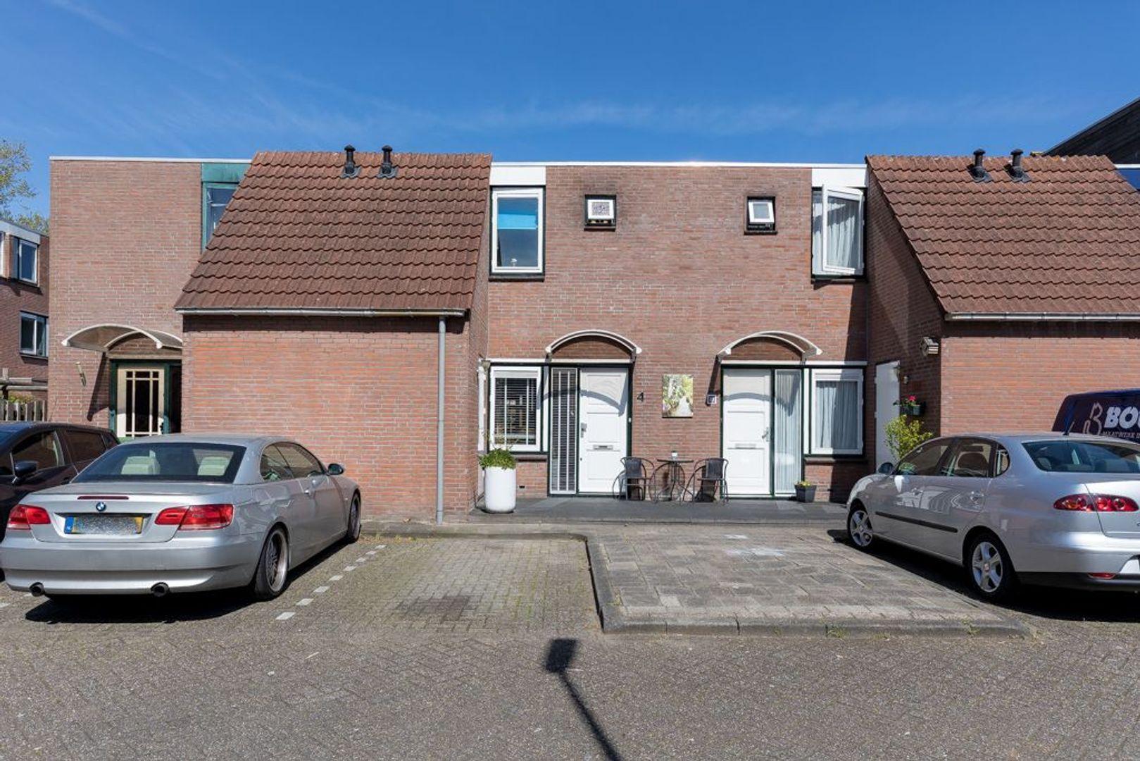 Mosterdakker 4, Zoetermeer foto-2