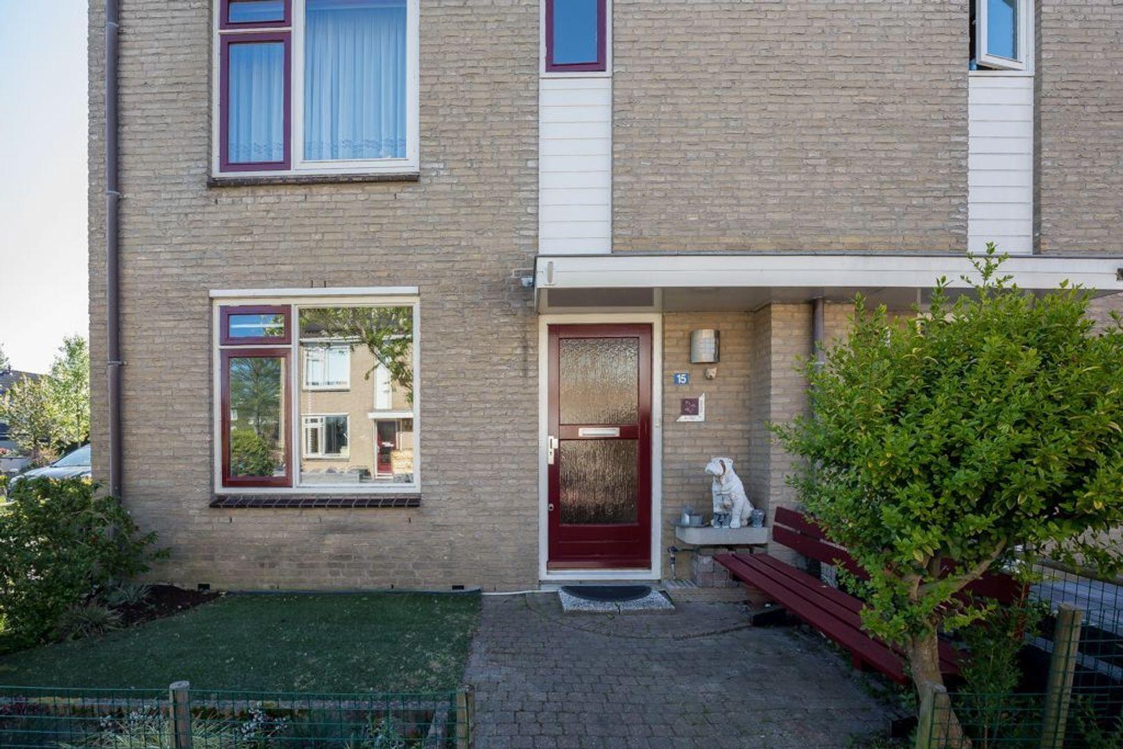 Runderweide 15, Zoetermeer foto-3