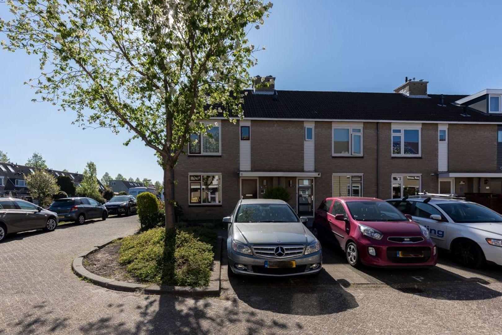 Runderweide 15, Zoetermeer foto-1