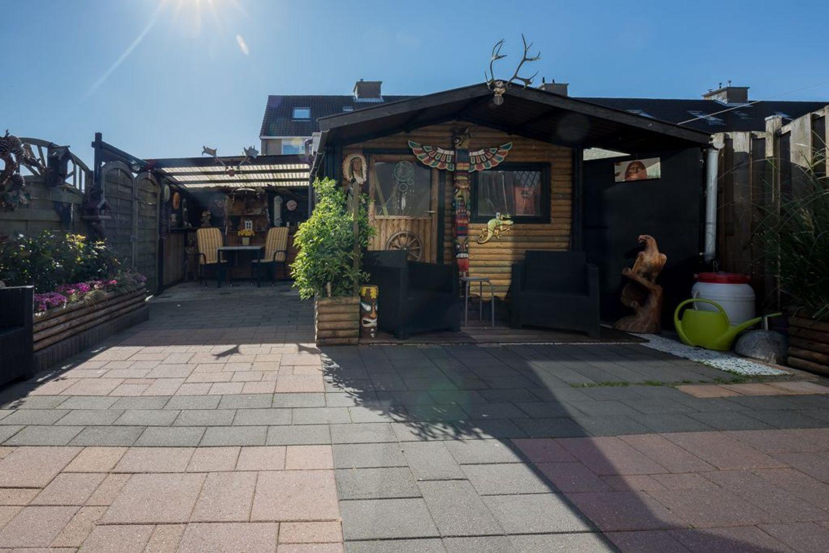 Runderweide 15, Zoetermeer foto-21