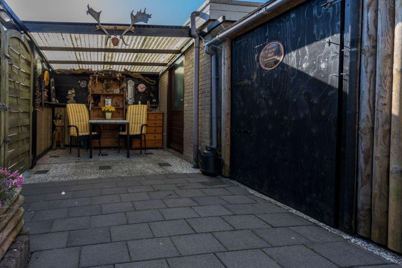 Runderweide 15, Zoetermeer foto-22