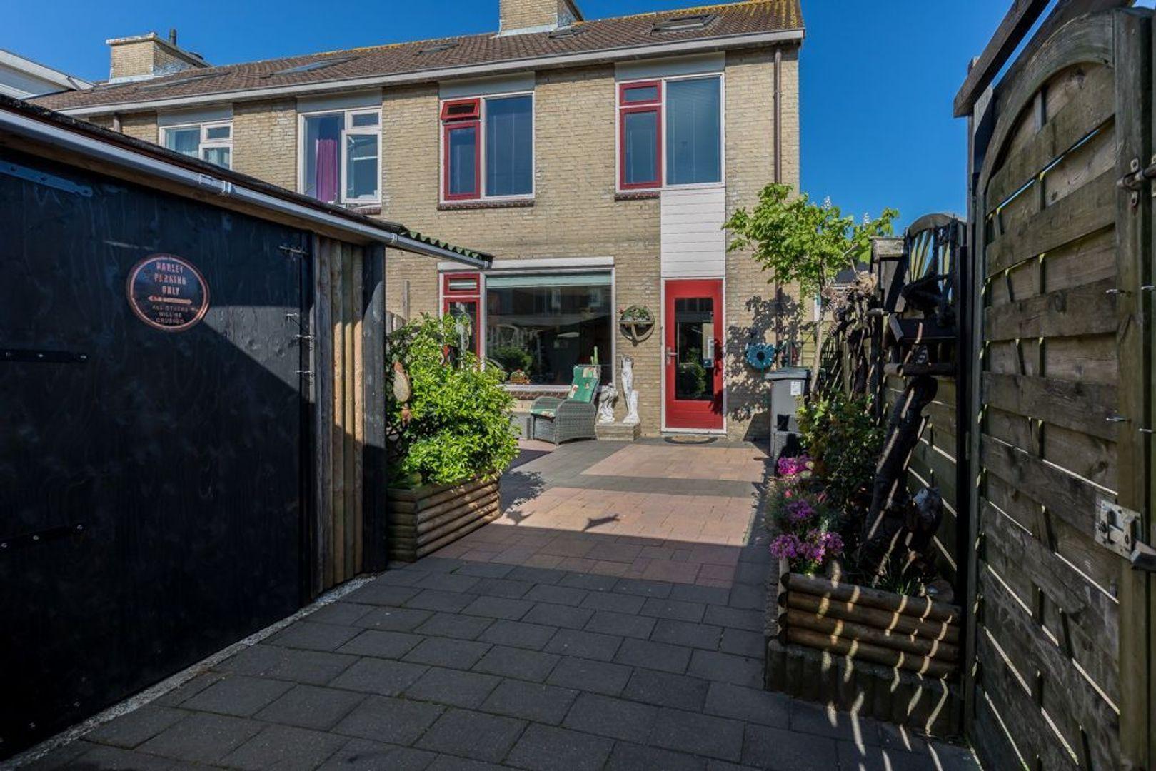 Runderweide 15, Zoetermeer foto-23