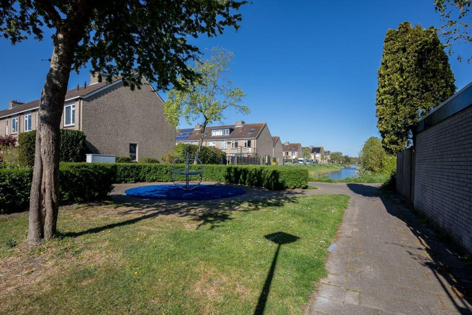 Runderweide 15, Zoetermeer foto-49