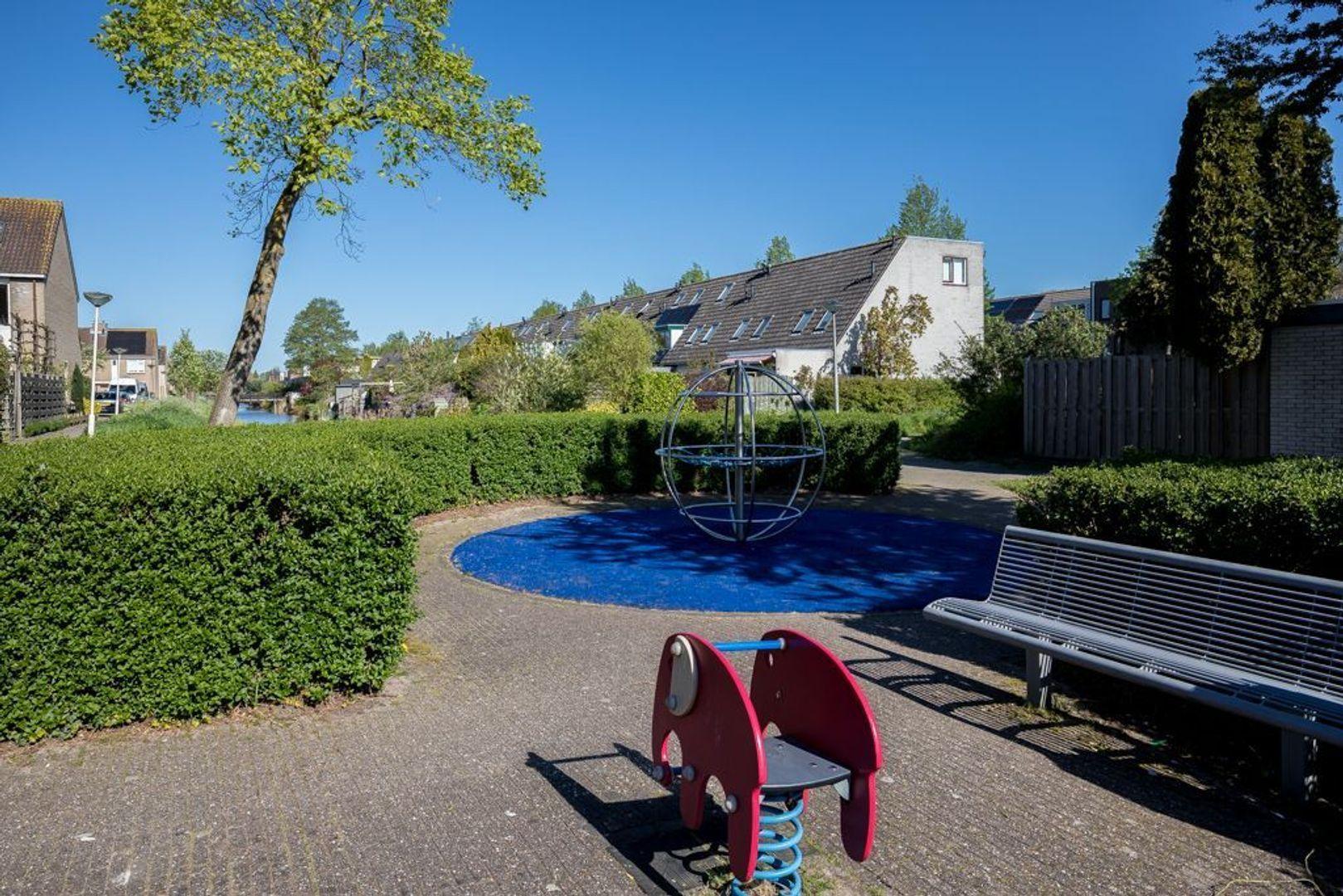 Runderweide 15, Zoetermeer foto-50