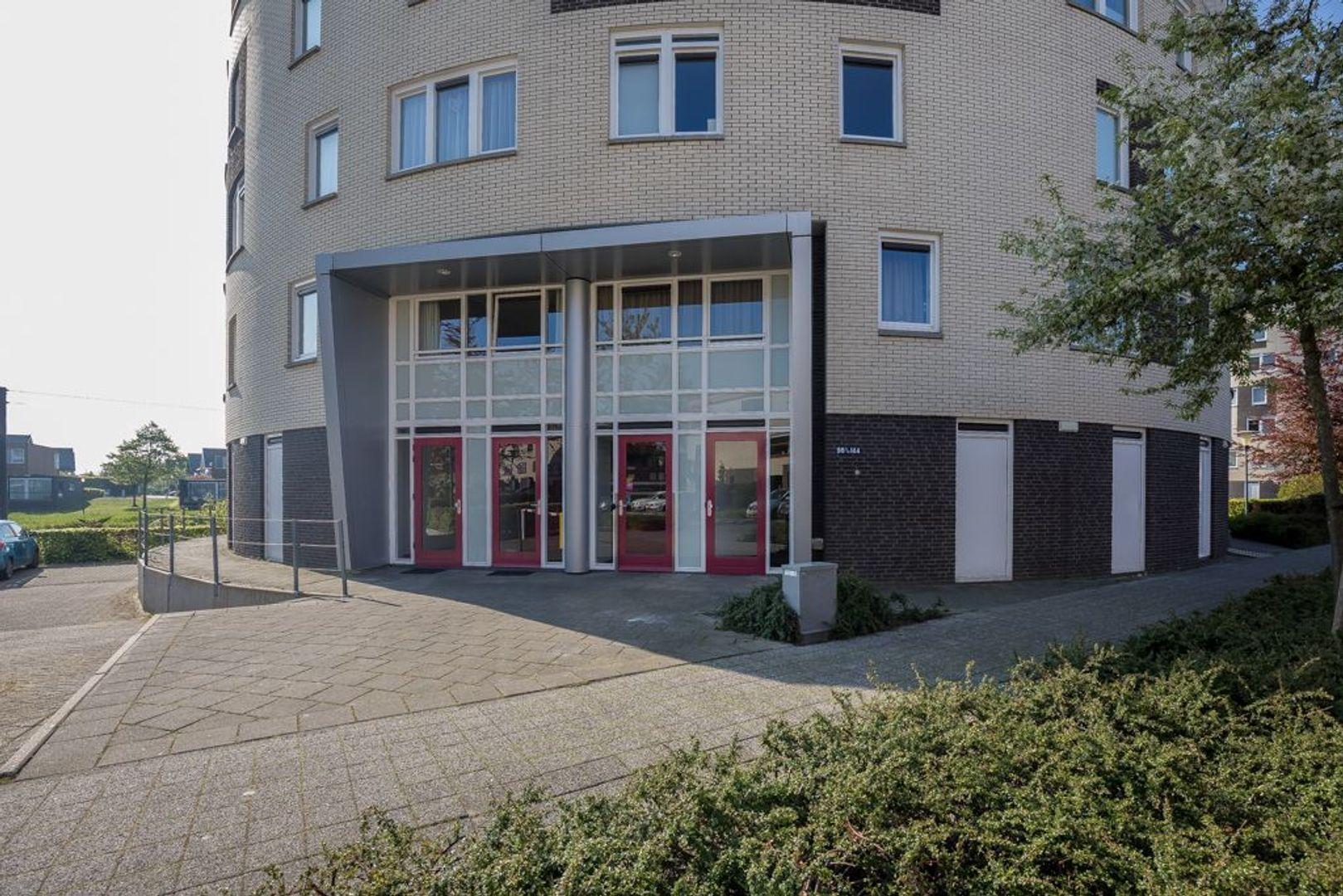 Poortugaalstraat 102, Zoetermeer foto-2