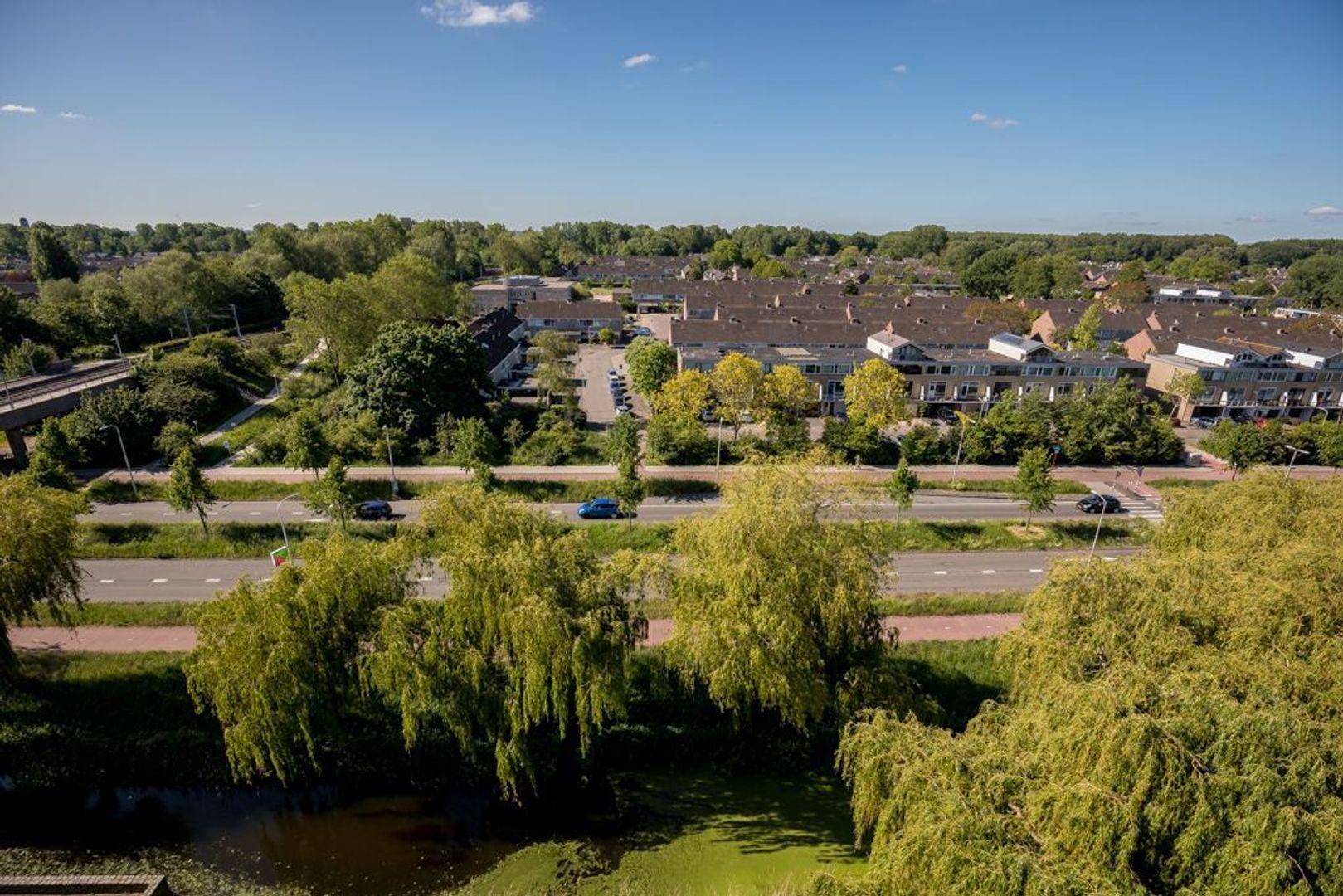 Eesterwaard 110, Zoetermeer foto-18