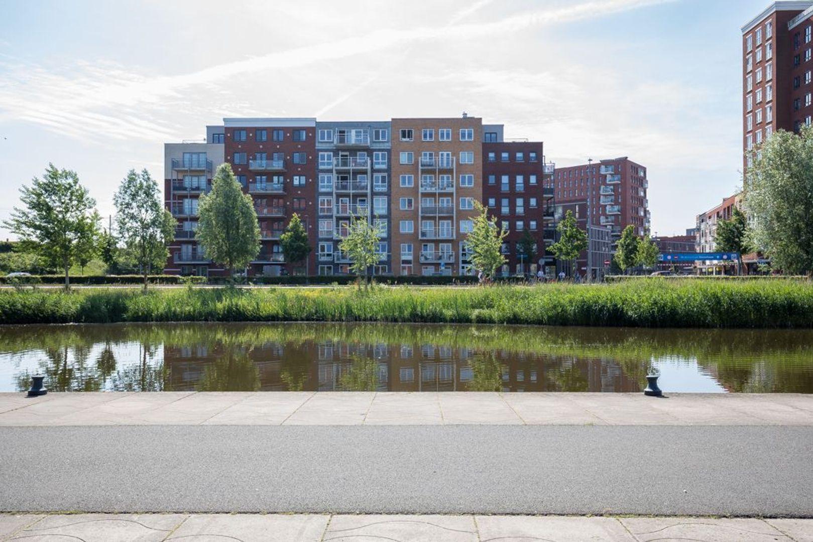 Westerschelde 37, Zoetermeer foto-2