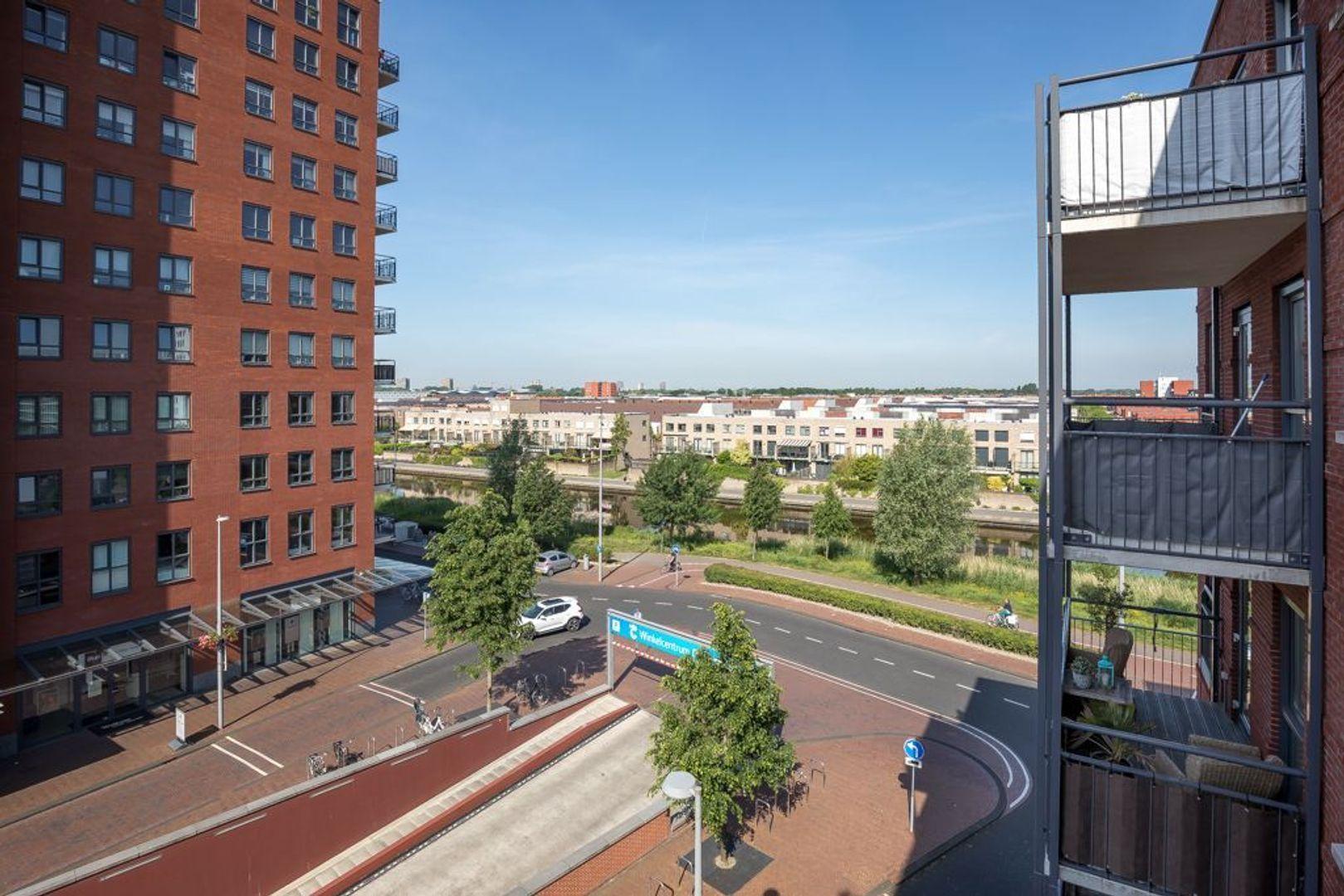 Westerschelde 37, Zoetermeer foto-55