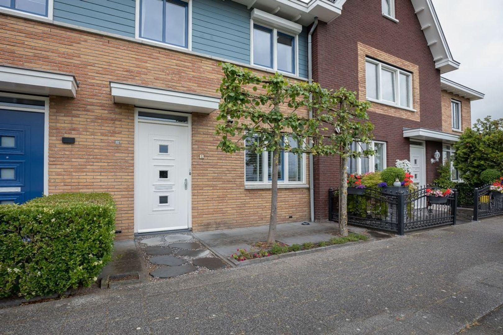 Lofoten 5, Zoetermeer foto-3