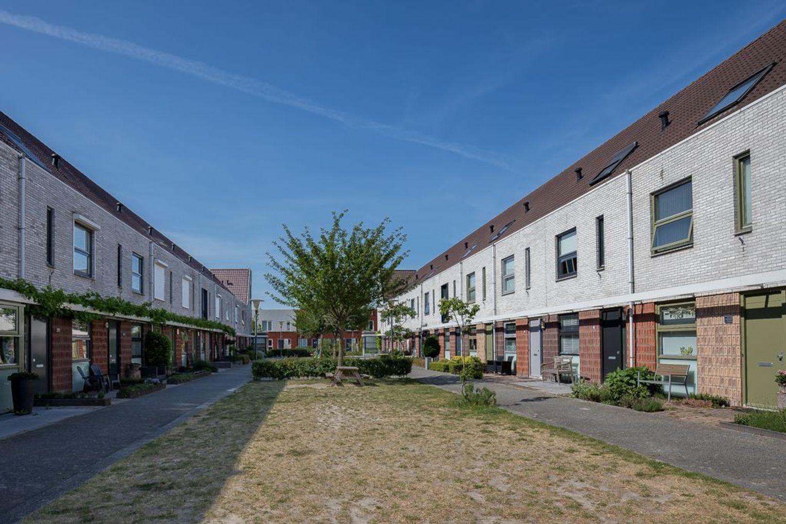 Waarderstraat 195, Zoetermeer foto-0