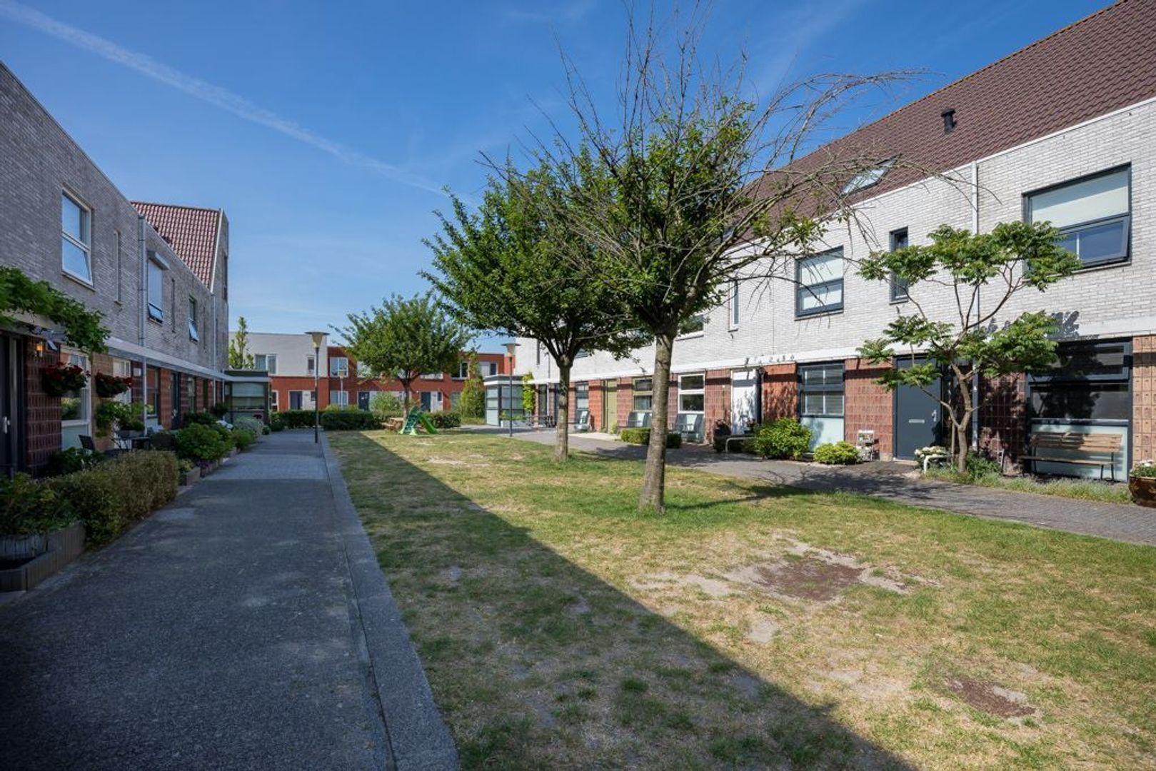 Waarderstraat 195, Zoetermeer foto-1