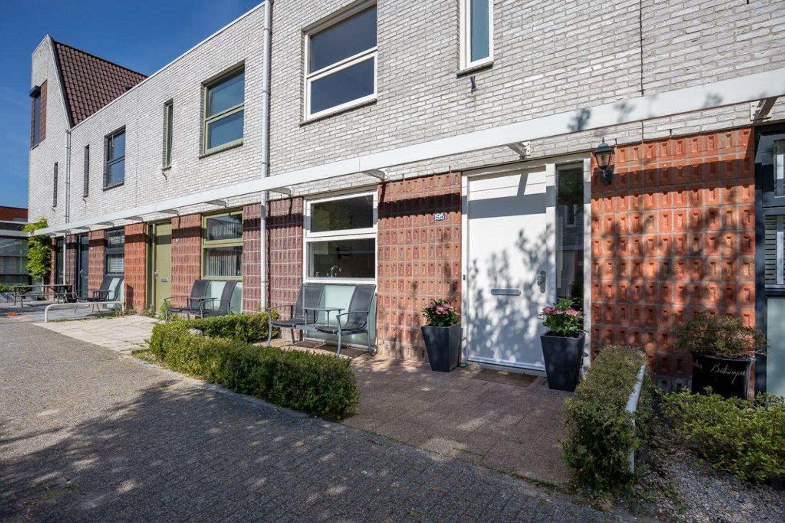 Waarderstraat 195, Zoetermeer foto-2