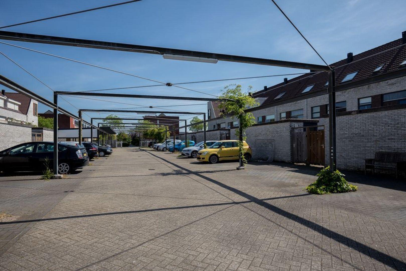 Waarderstraat 195, Zoetermeer foto-21