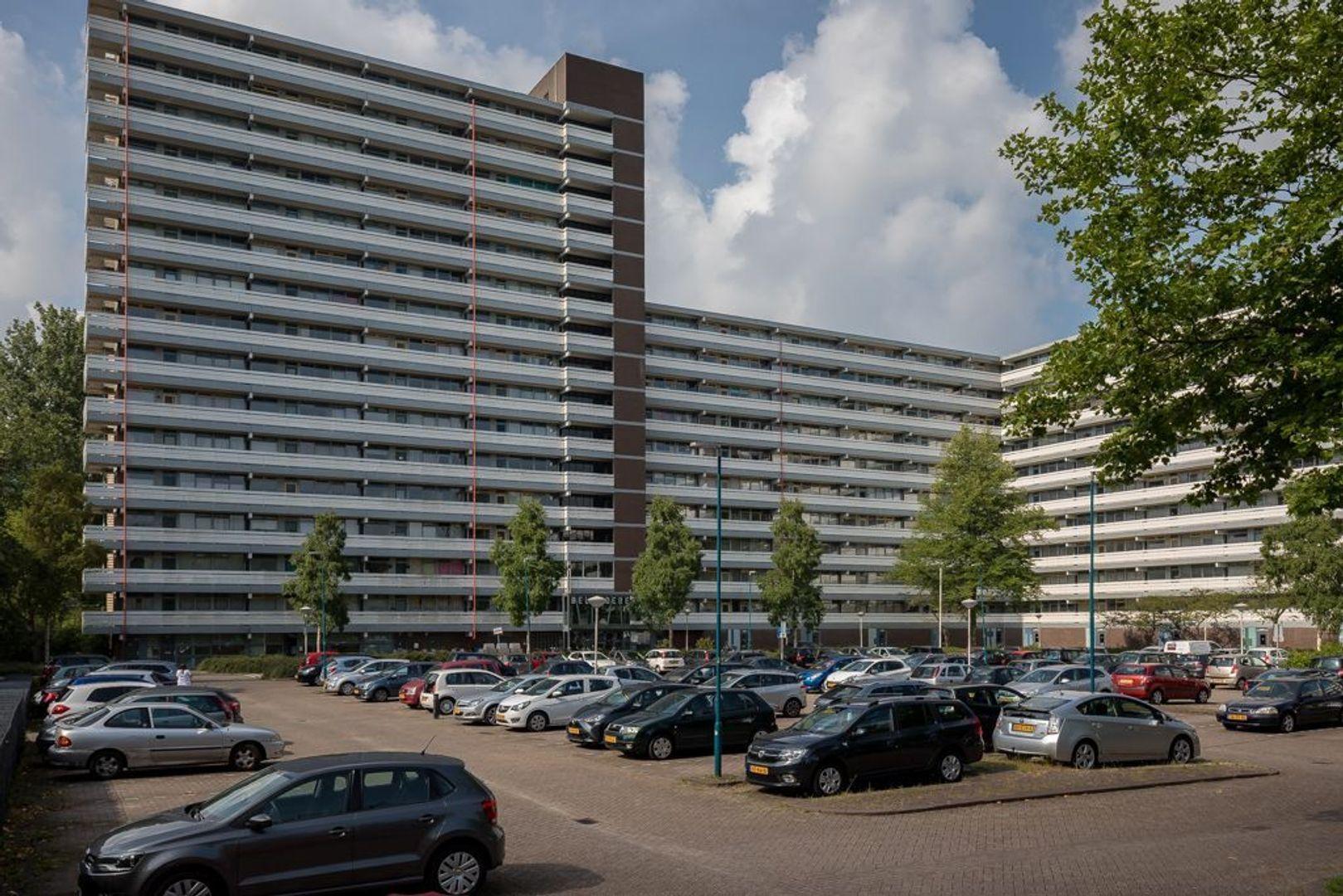 Belvederebos 77, Zoetermeer foto-25