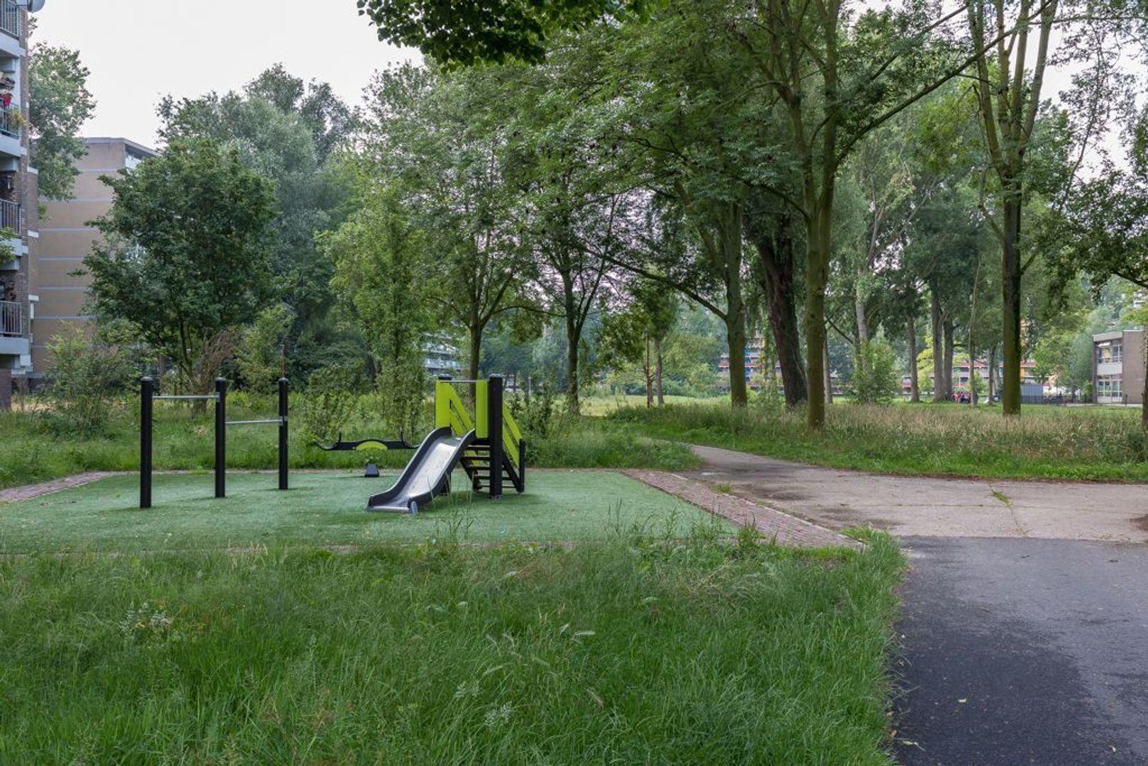 Belvederebos 77, Zoetermeer foto-27