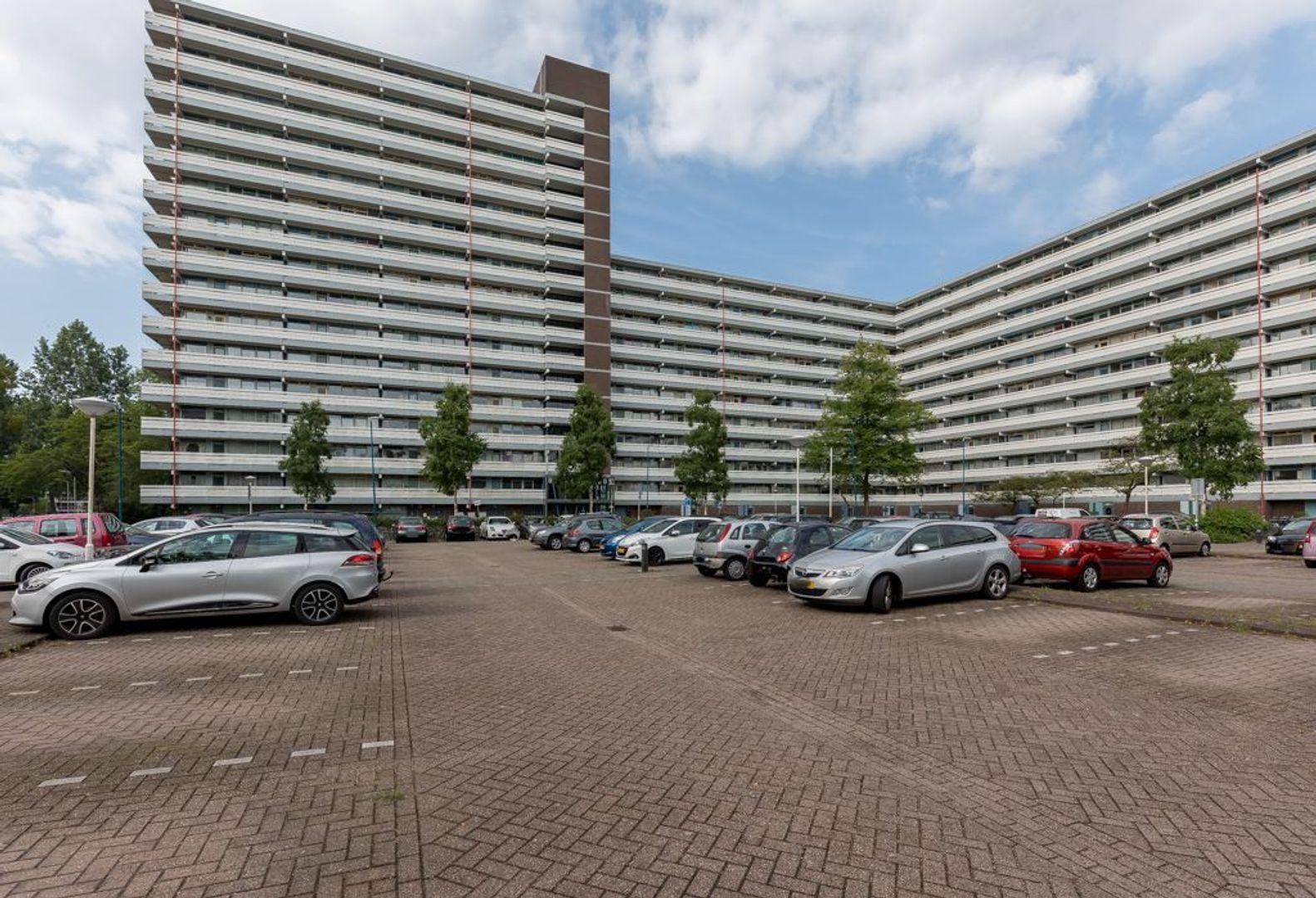 Belvederebos 77, Zoetermeer foto-0