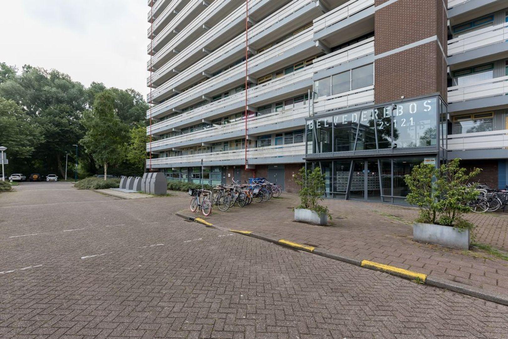 Belvederebos 77, Zoetermeer foto-1