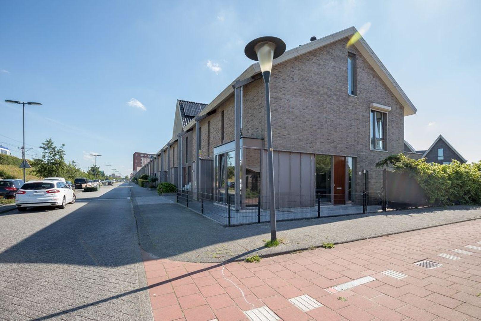 Elba 58, Zoetermeer foto-4