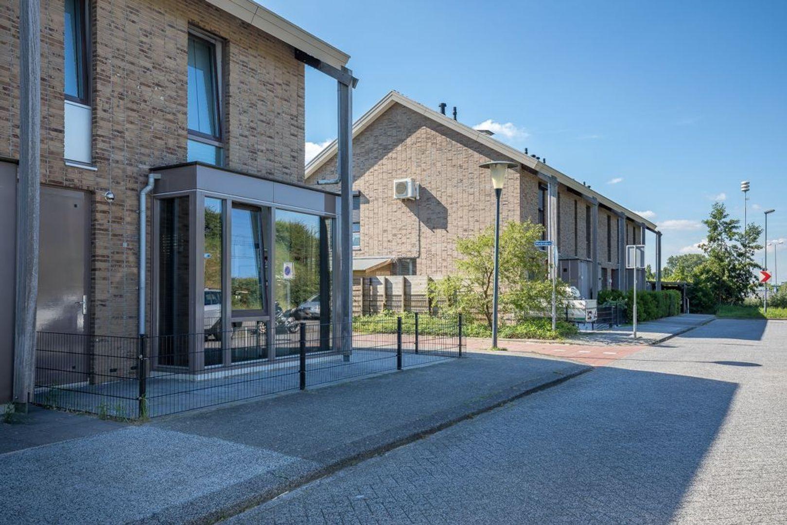 Elba 58, Zoetermeer foto-3