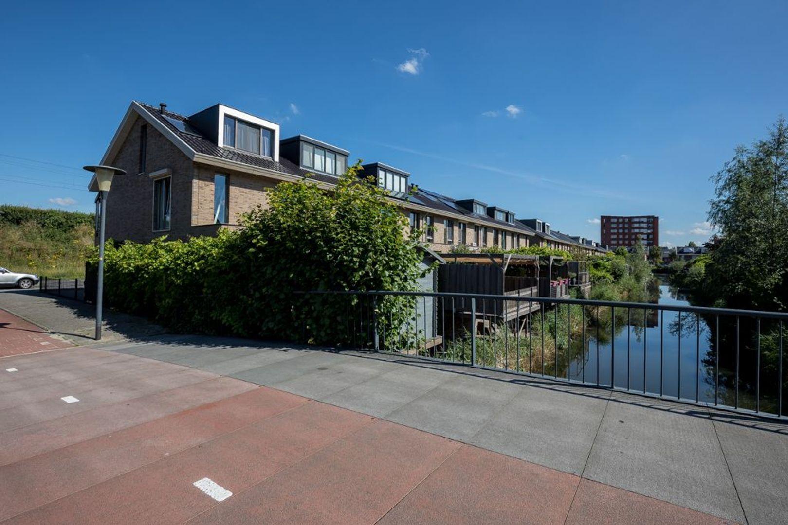 Elba 58, Zoetermeer foto-67