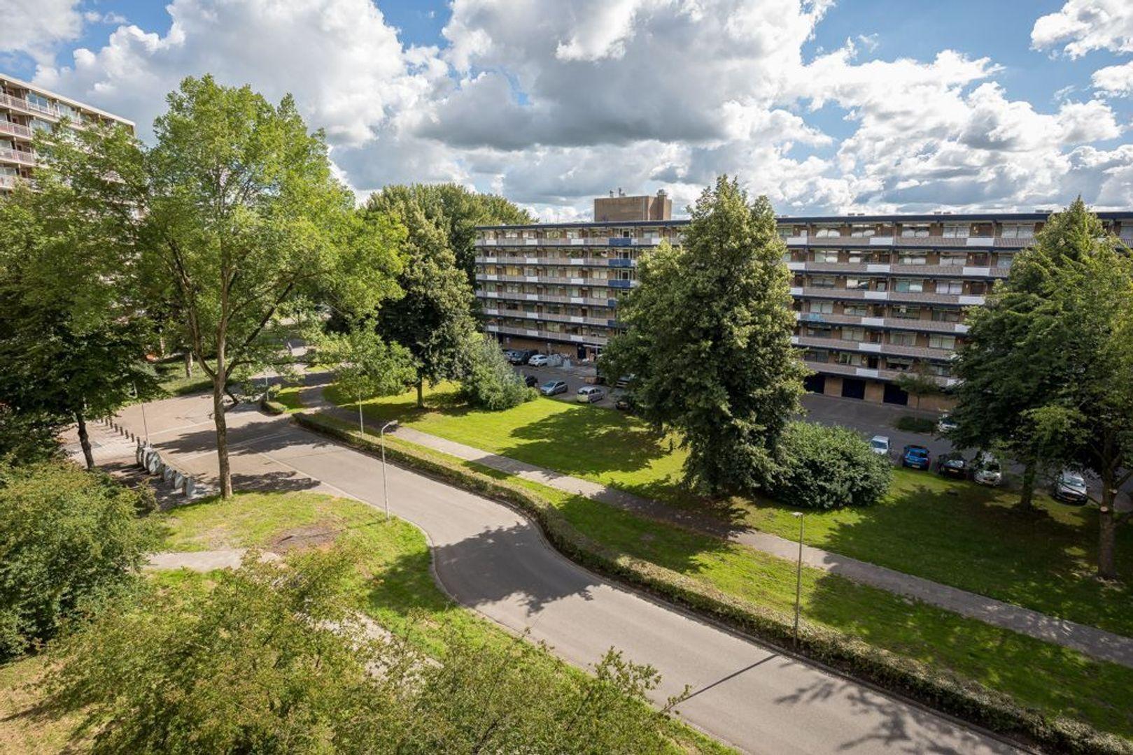 Dunantstraat 963, Zoetermeer foto-8