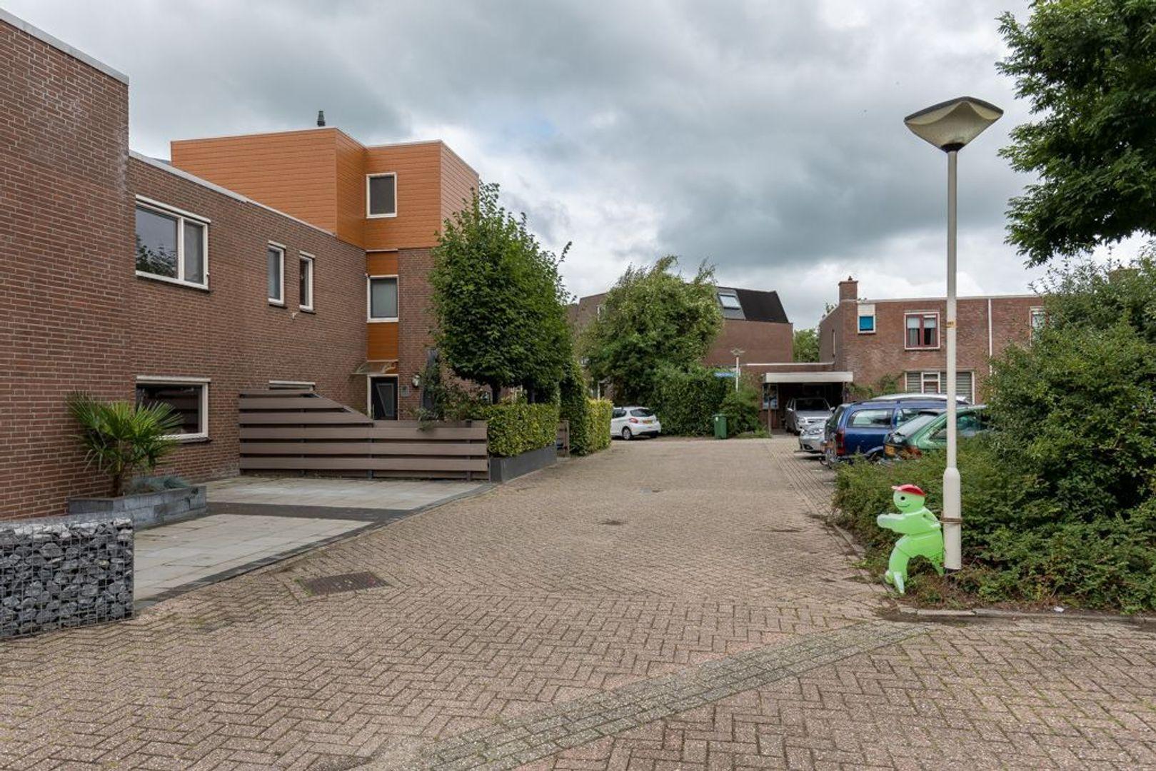 Pijlkruidvaart 41, Zoetermeer foto-2