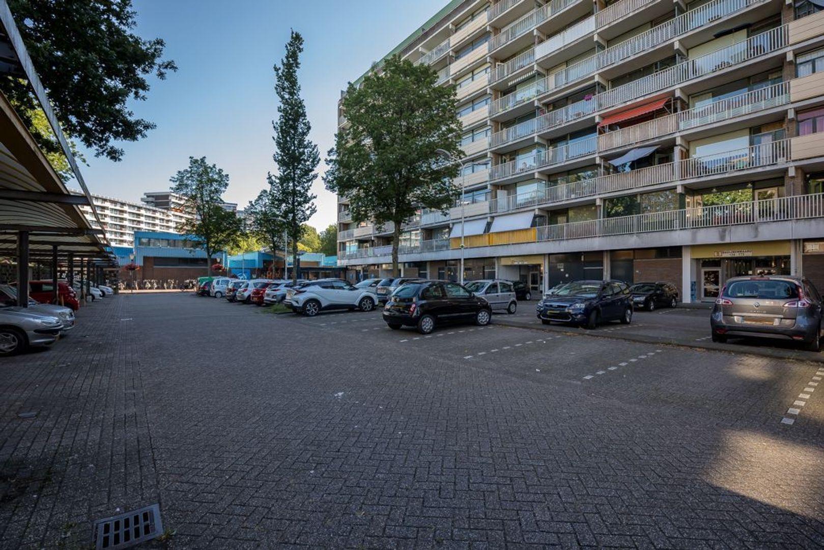 Bagijnenwaard 74, Zoetermeer foto-0