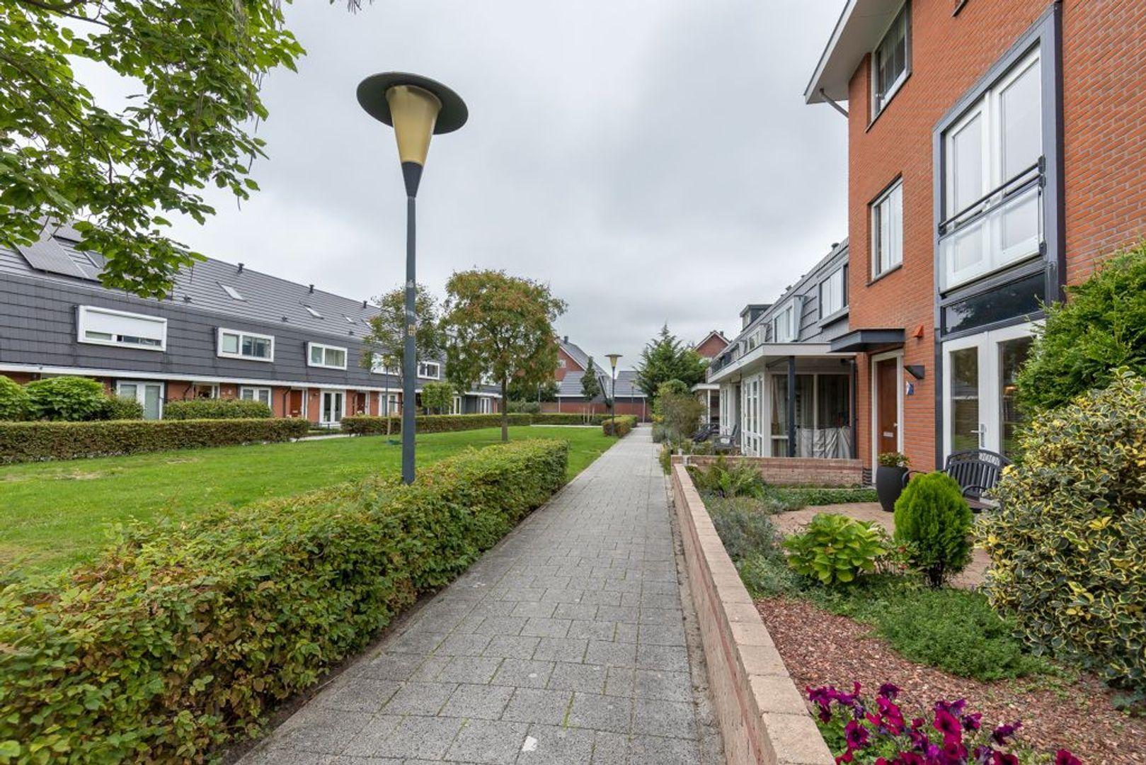 Jordaanstroom 58, Zoetermeer foto-1