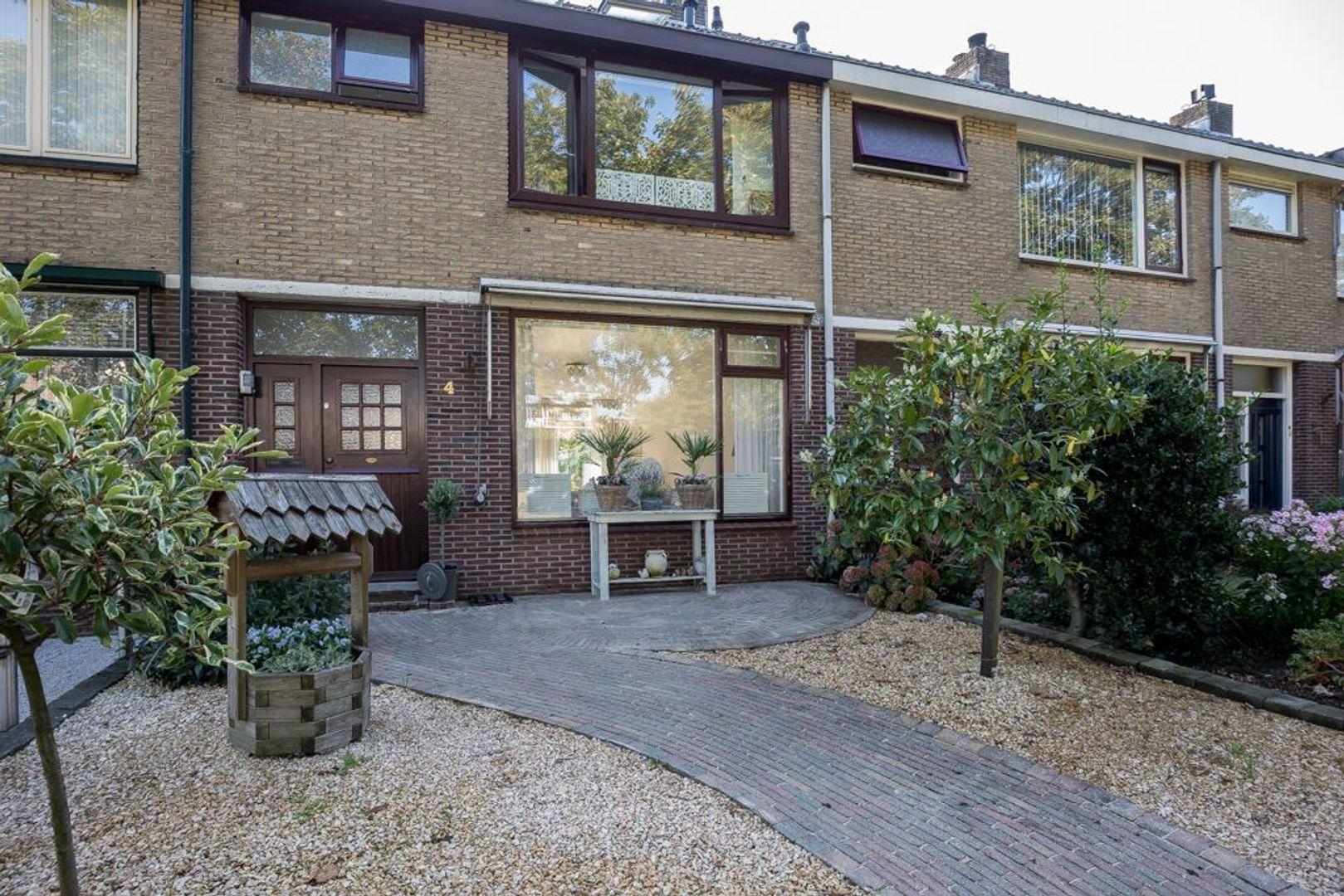Jan Steenlaan 4, Zoetermeer foto-0