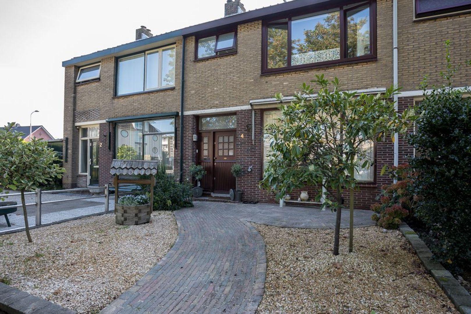 Jan Steenlaan 4, Zoetermeer foto-2