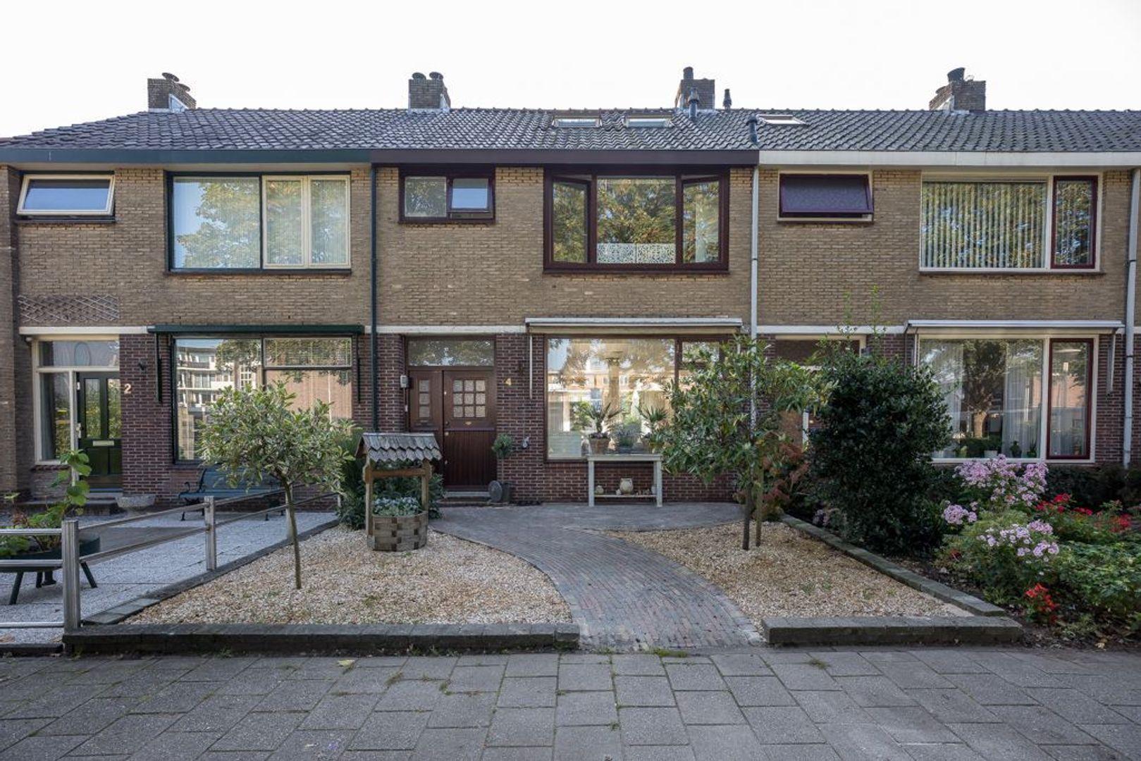Jan Steenlaan 4, Zoetermeer foto-3