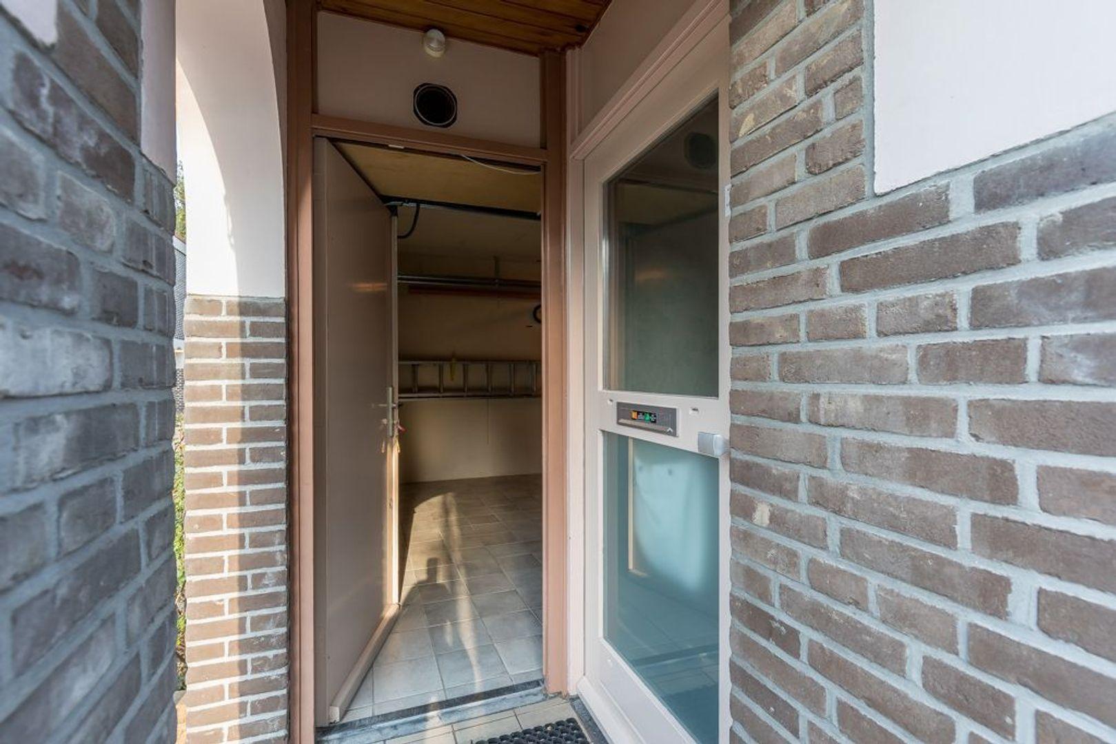 Lissenvaart 12, Zoetermeer foto-44