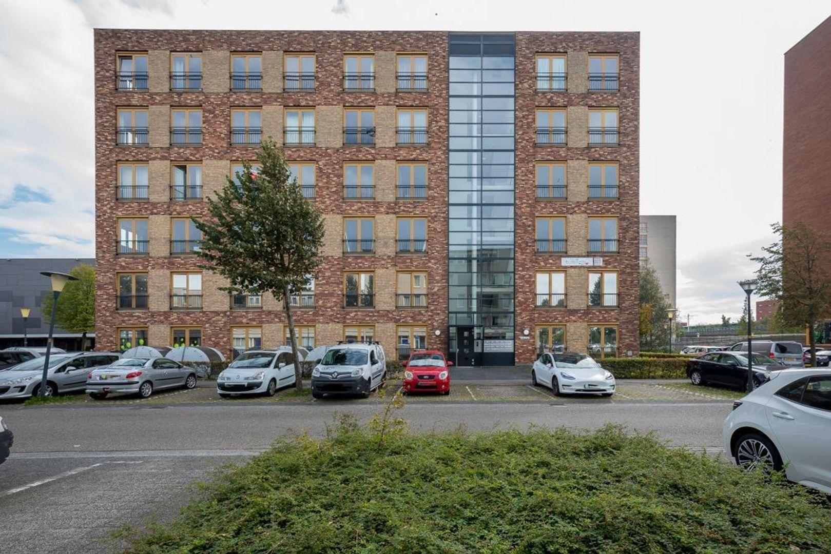 Hazerswoudestraat 348, Zoetermeer foto-1