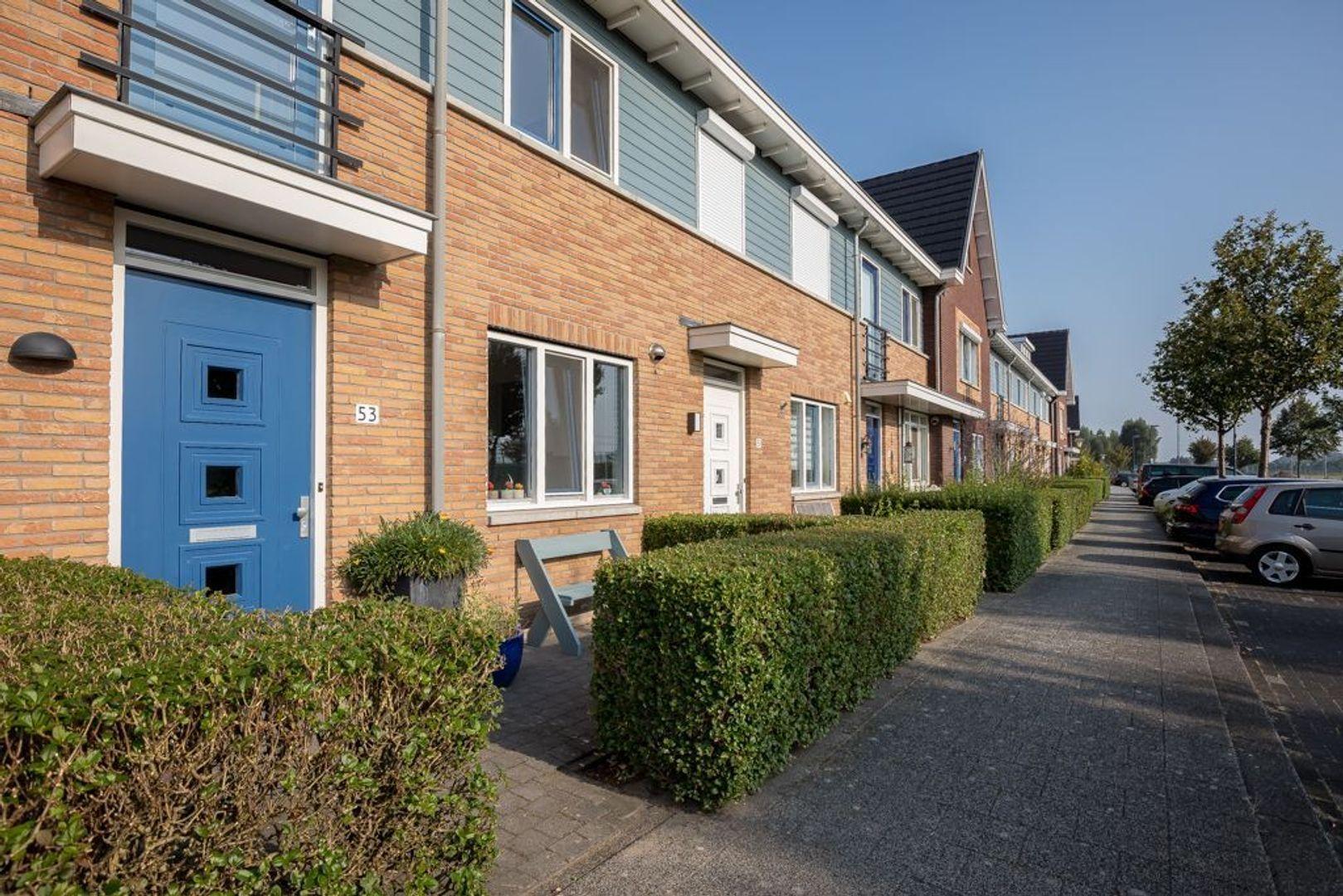 Lofoten 53, Zoetermeer foto-4