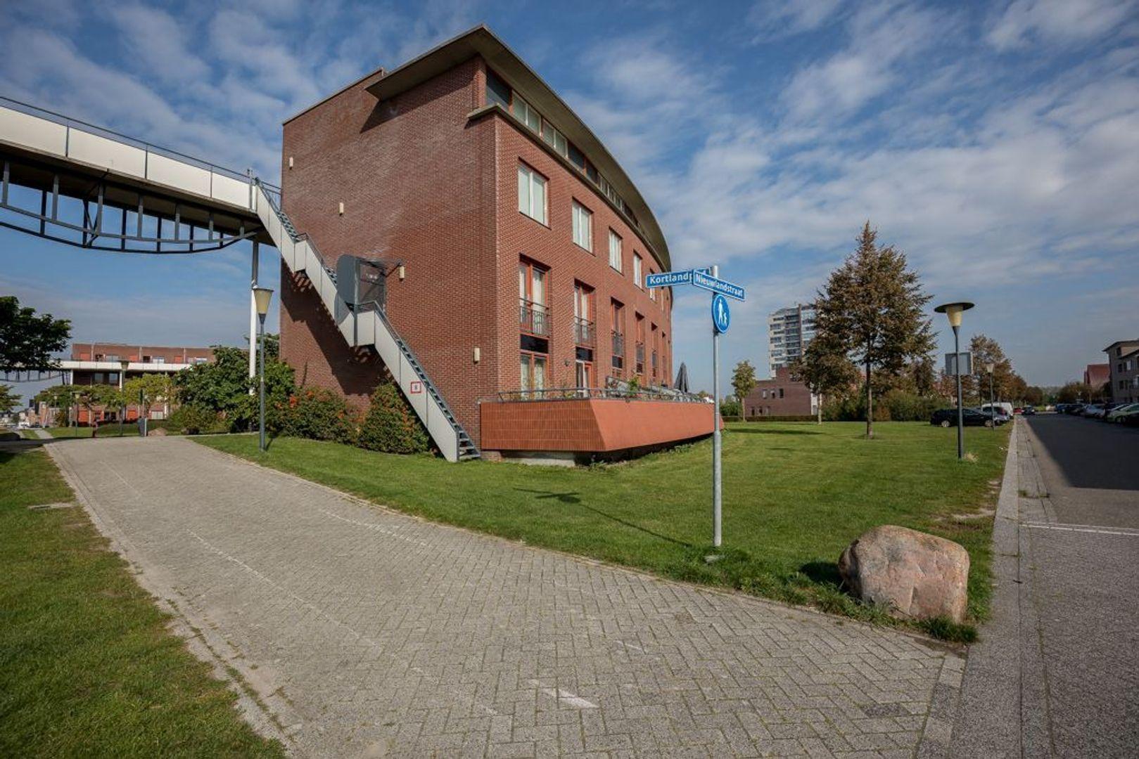 Kortlandpad 28, Zoetermeer foto-2