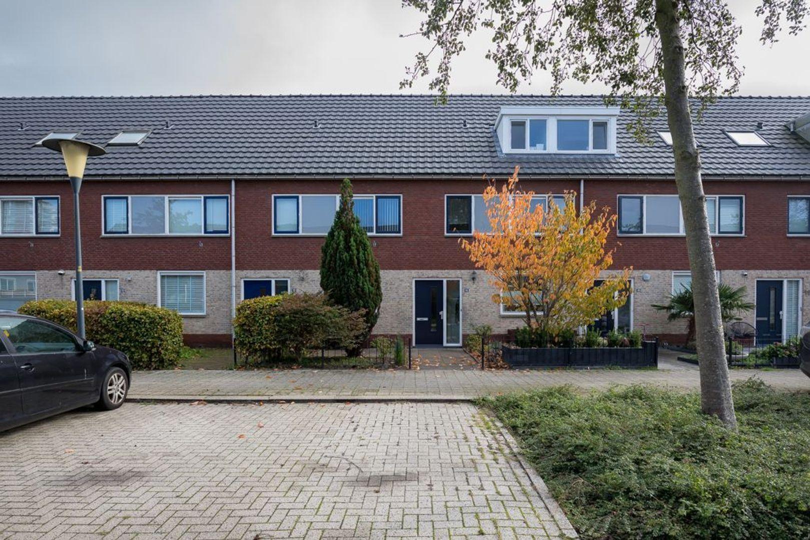 Pernisstraat 14, Zoetermeer foto-0