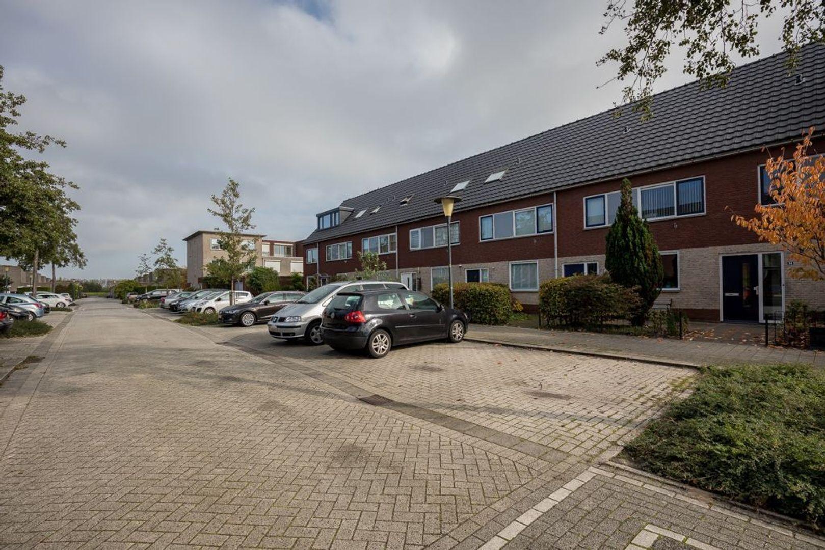 Pernisstraat 14, Zoetermeer foto-1