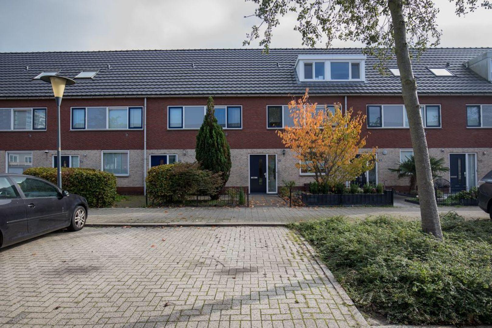 Pernisstraat 14, Zoetermeer foto-2