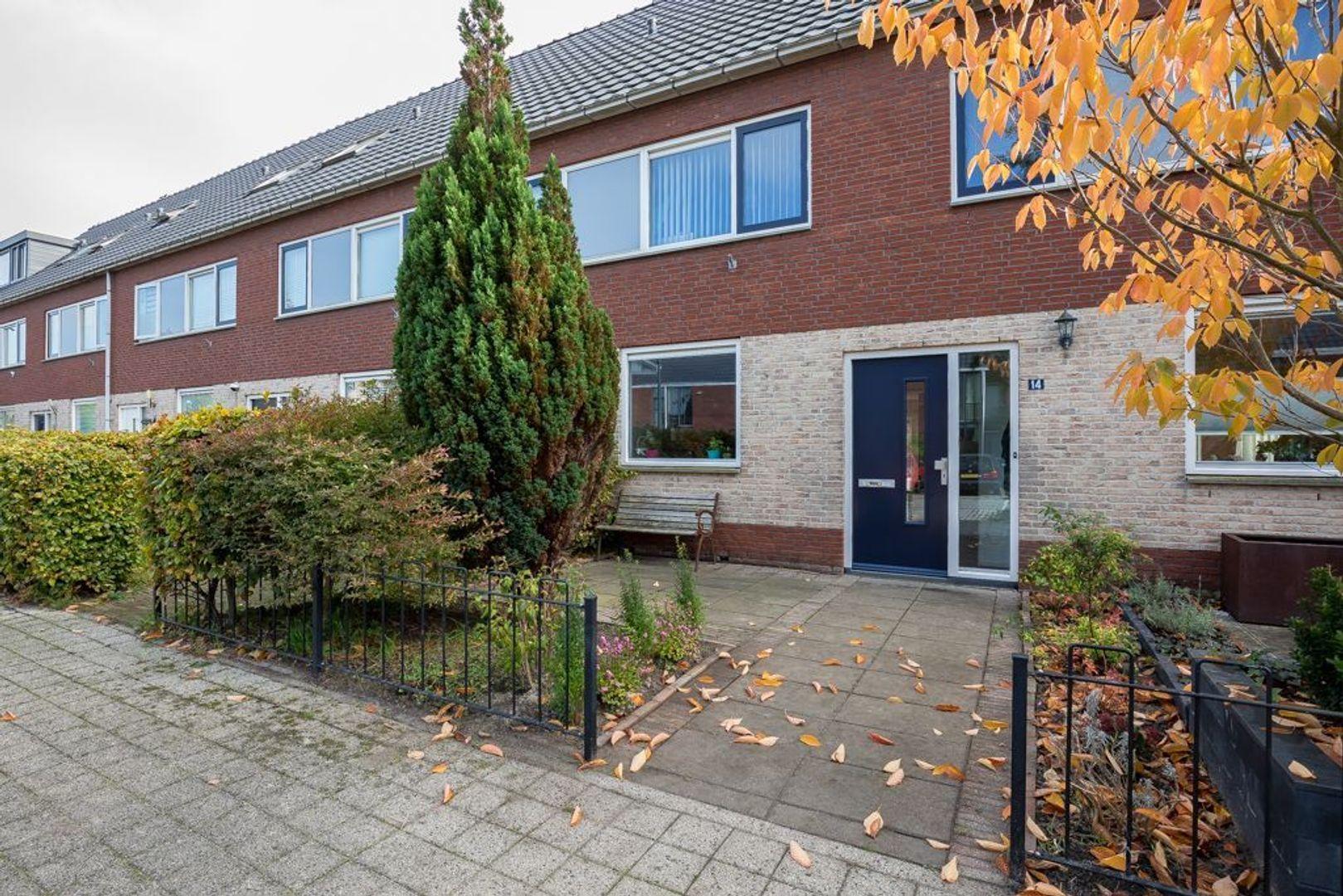 Pernisstraat 14, Zoetermeer foto-3
