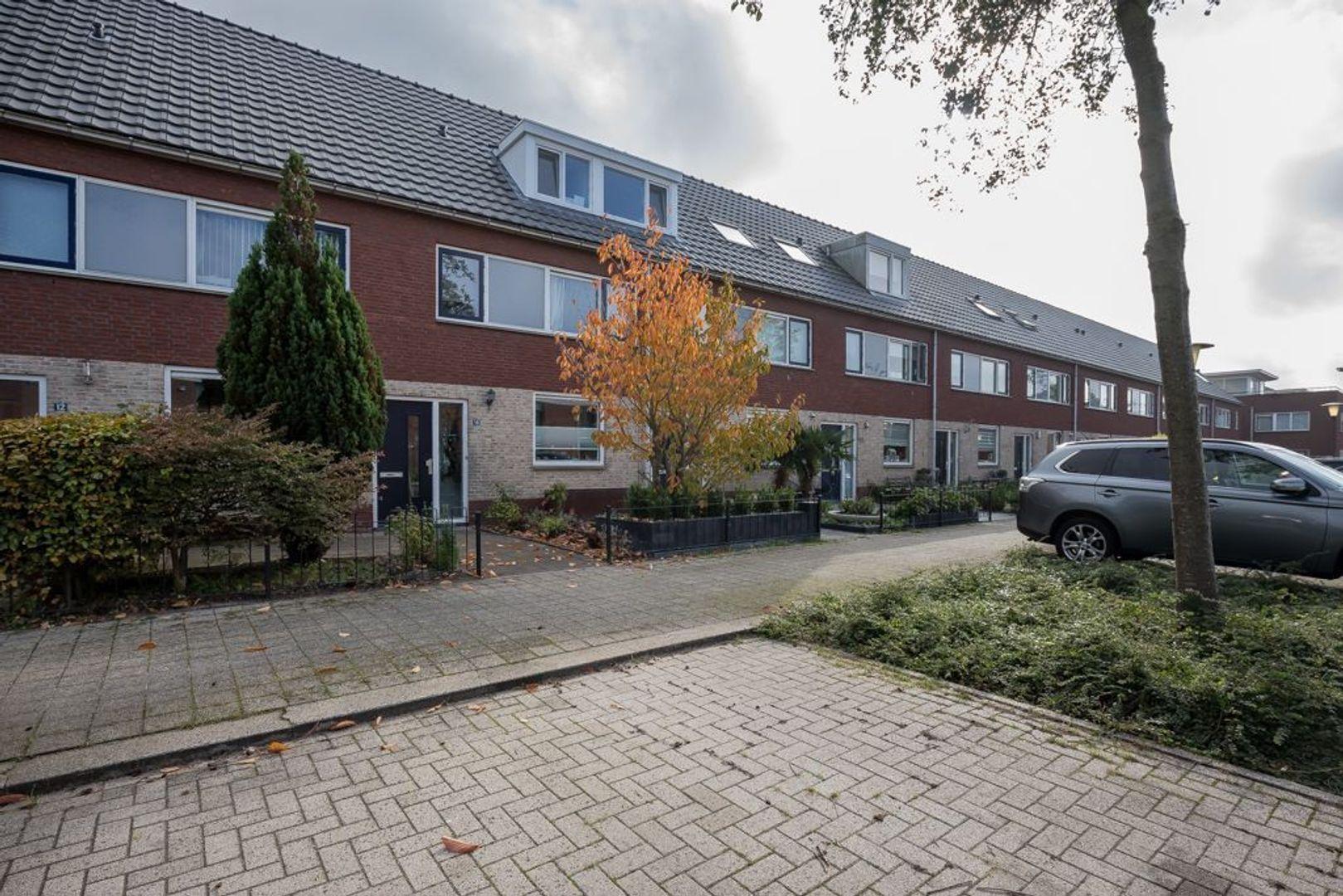 Pernisstraat 14, Zoetermeer foto-4