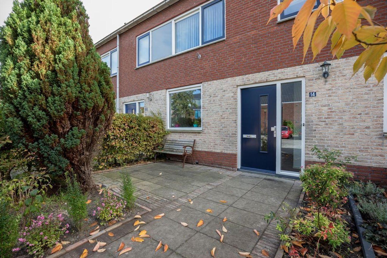 Pernisstraat 14, Zoetermeer foto-5