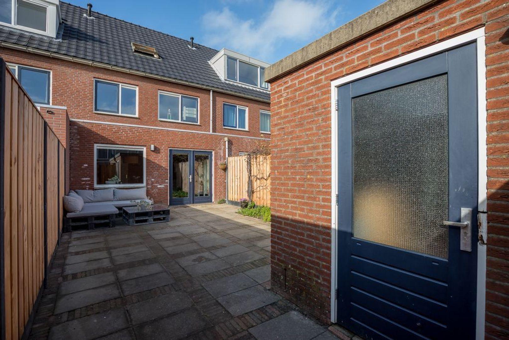 Pernisstraat 14, Zoetermeer foto-21