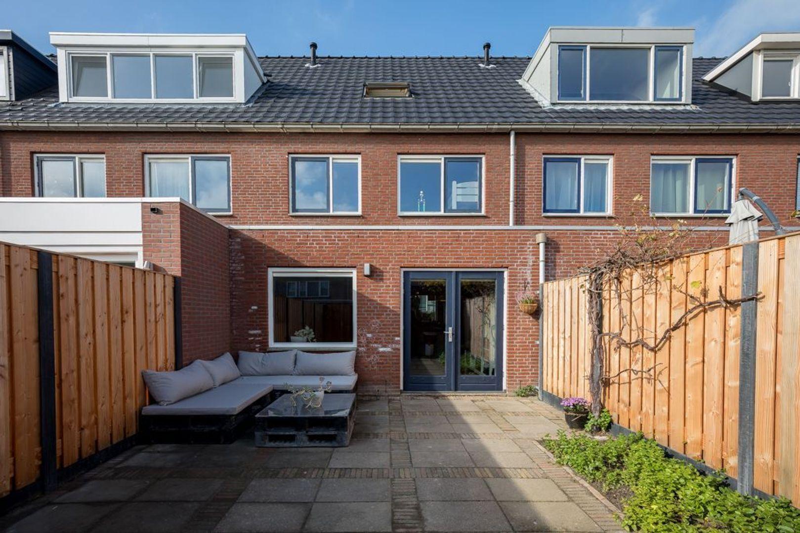 Pernisstraat 14, Zoetermeer foto-22