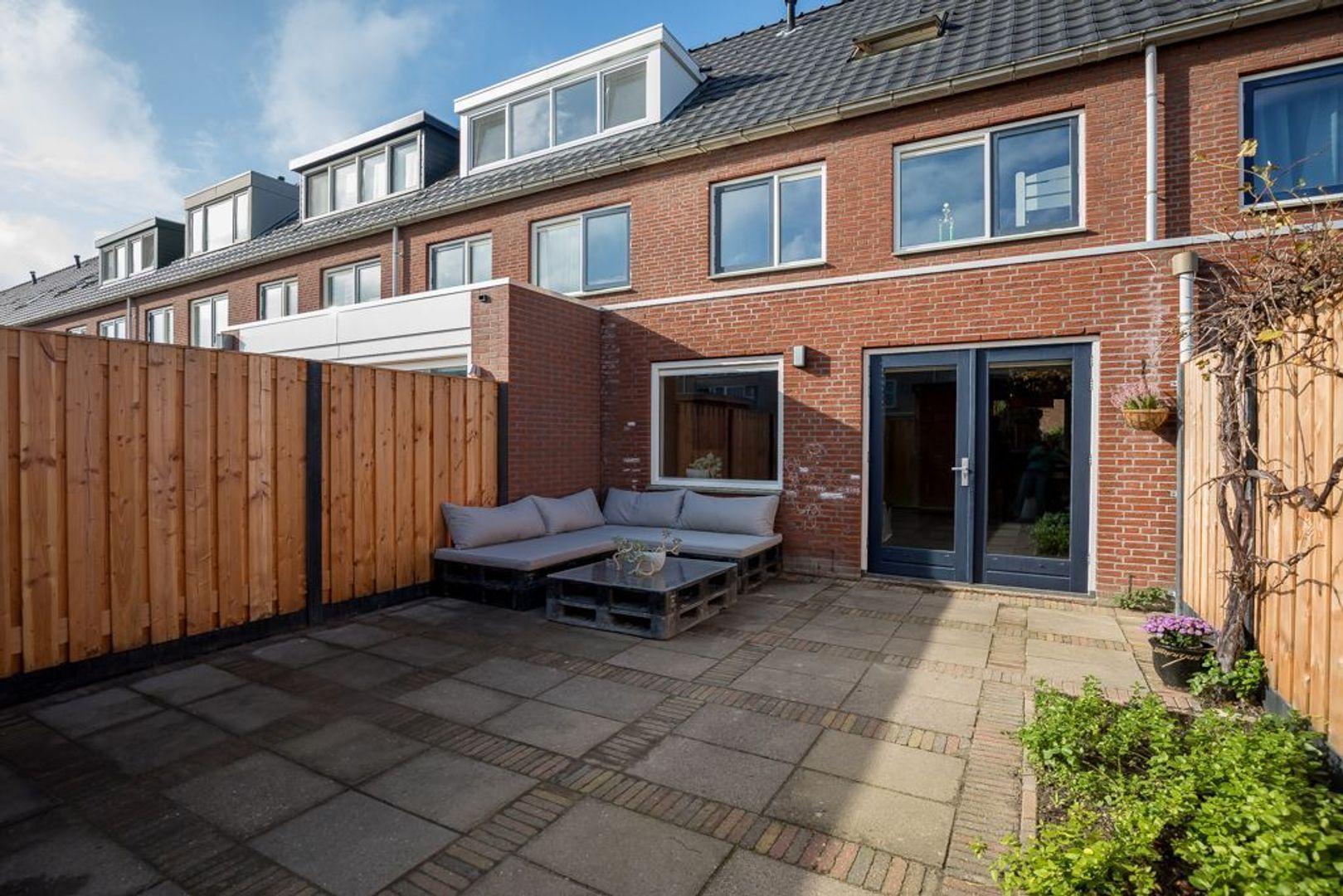 Pernisstraat 14, Zoetermeer foto-23