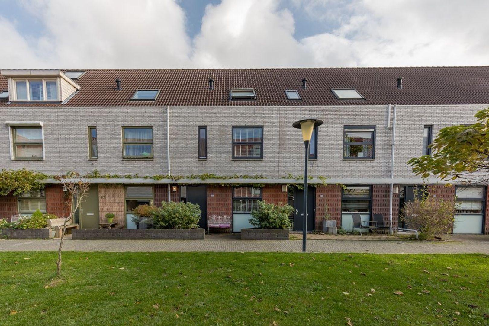Waarderstraat 165, Zoetermeer foto-0