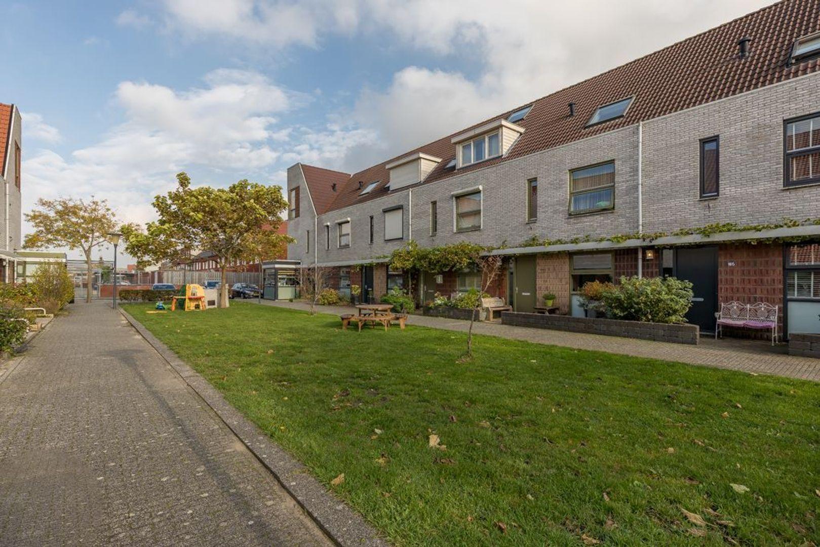Waarderstraat 165, Zoetermeer foto-1