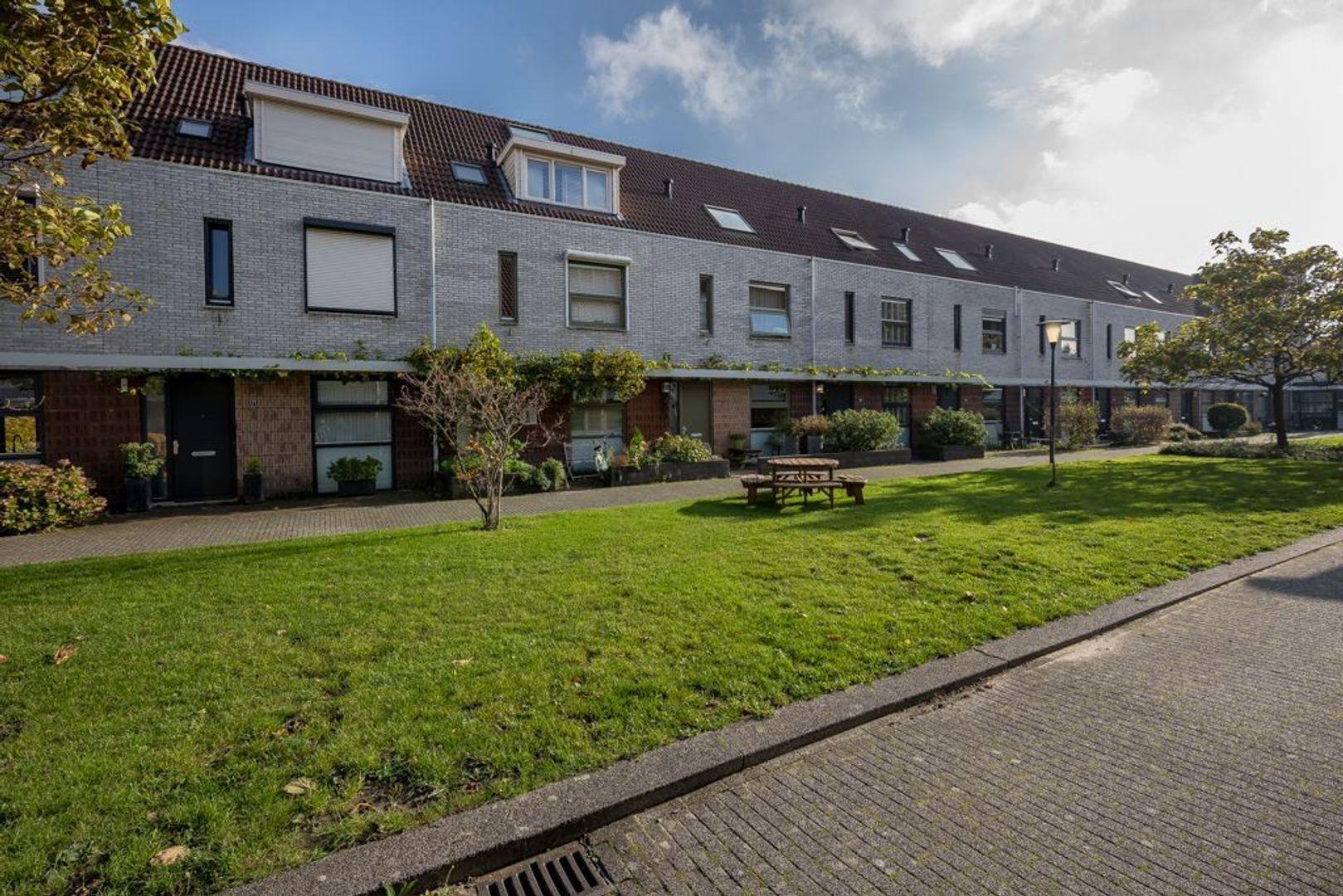 Waarderstraat 165, Zoetermeer foto-3