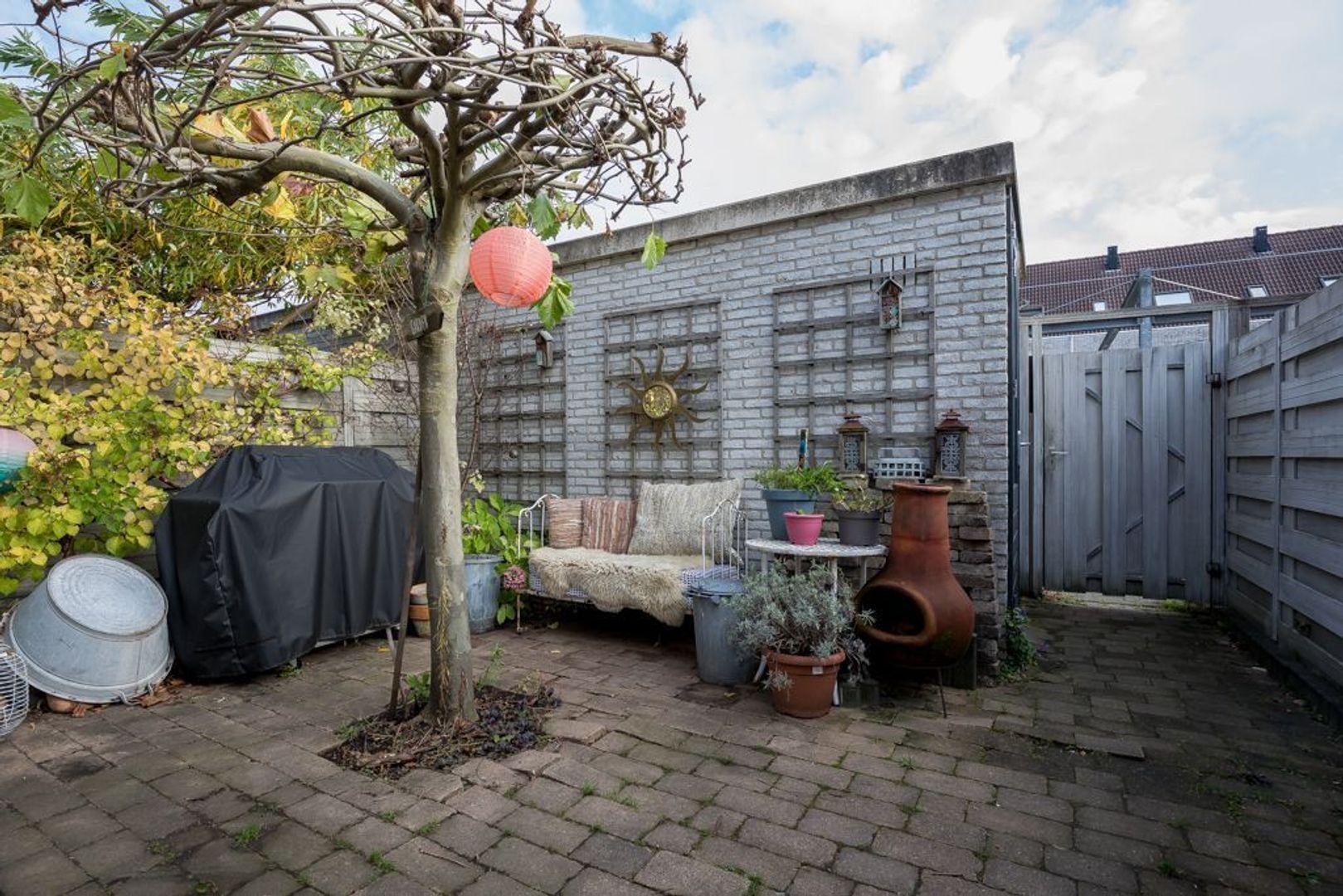 Waarderstraat 165, Zoetermeer foto-24