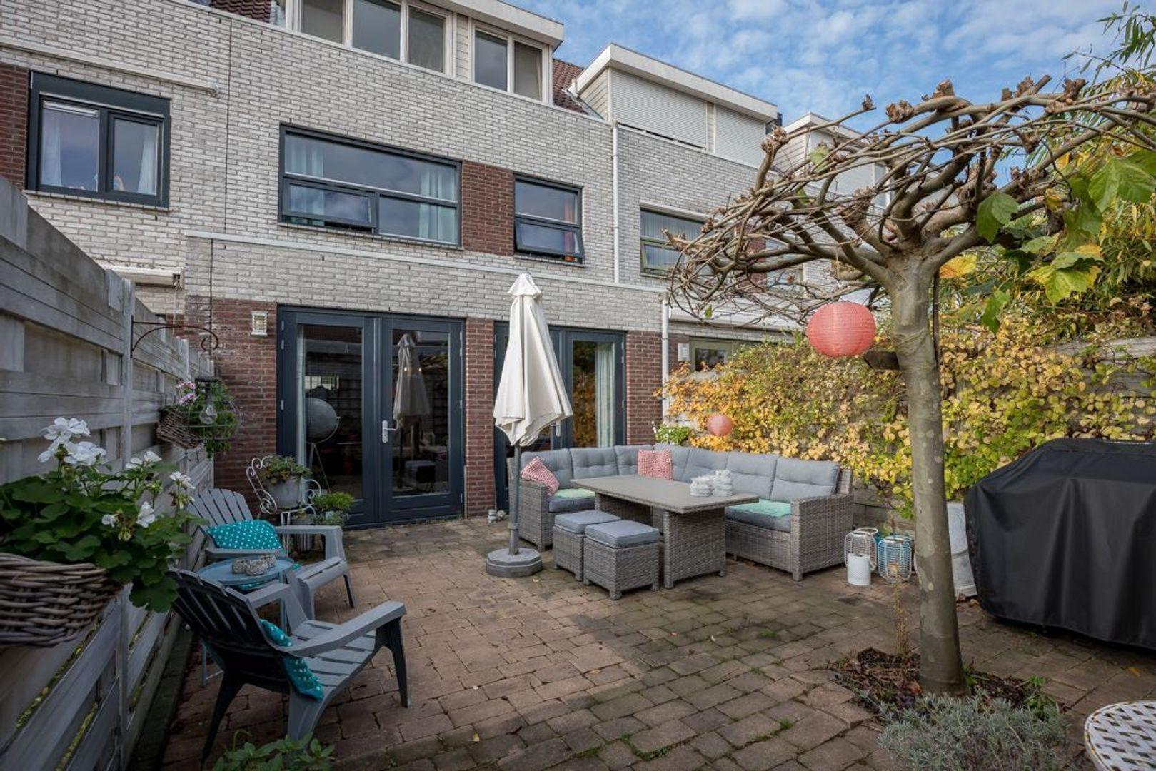 Waarderstraat 165, Zoetermeer foto-25